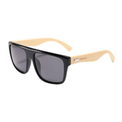 Hawthorne 1037-1 Oversized Classic Tinted Sunglasses Gray
