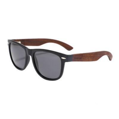 Lodi 1501-3 WFR Classic Polarized Tinted Sunglasses Gray
