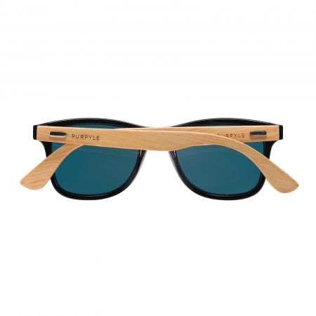 Purpyle Sacramento 317M-5 WFR Classic Mirrored Sunglasses red 5