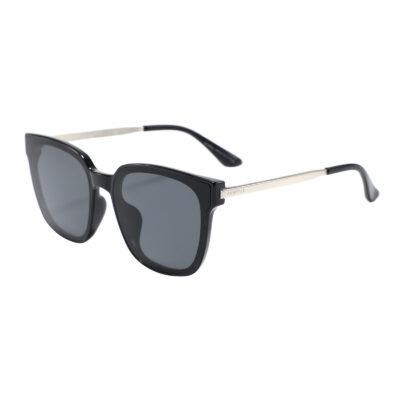 Sonoma 2142-1 Classic Tinted Sunglasses Black