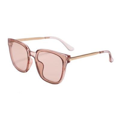 Sonoma 2142-2 Classic Sunglasses Clear Brown
