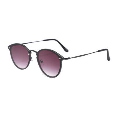 Rocklin 3481-3 Classic Tinted Sunglasses Brown/ Purple Gradient